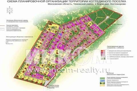 Костомарово поле